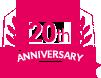 20th Anniversary Icon
